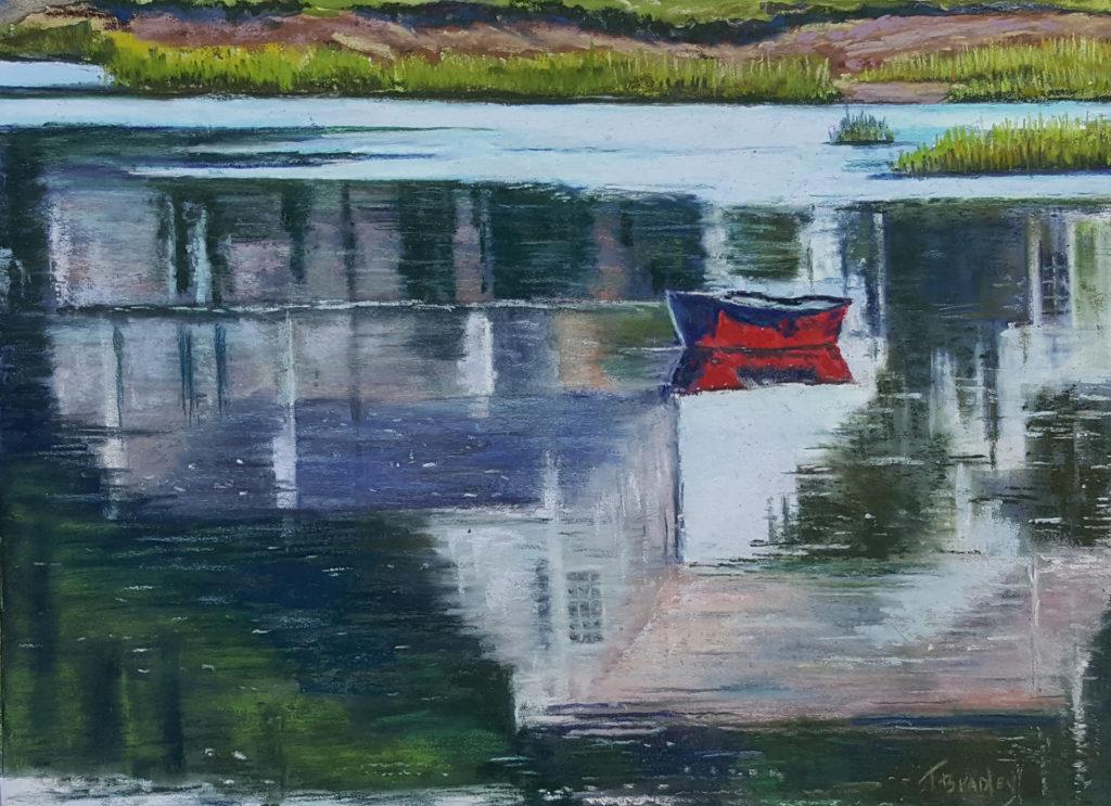 wellfleet-reflections